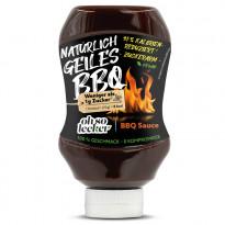 OHSO Lecker BBQ Sauce / 350 g