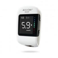 Accu-Chek Instant mmol/l - Blutzuckermessgerät / 1 Set