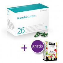 Diamelin Complex / 120 Kapseln