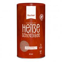 Xucker Heiße Schokolade - Trinkschokolade / 800 g Dose