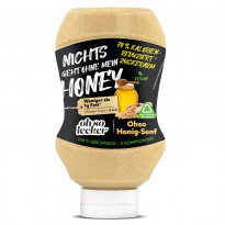 OHSO Lecker Honig Senf Sauce / 350 g