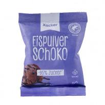 Xucker Eispulver Schoko (zuckerarm) / 100 g