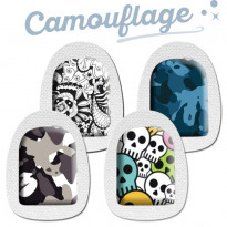114567_Omnipod Set Camouflage