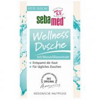 sebamed Wellness Dusche fest - Feste Dusche / 100 g