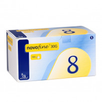 Novofine-8mm-Pennadeln-Pack