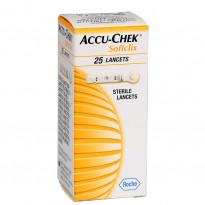 Accu-chek-Softclix-Lanzetten-25er-Pack