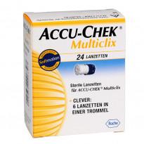 Accu-Chek-Multiclix-Lanzetten-24er-Pack