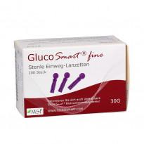 GlucoSmart-fine-Lanzetten