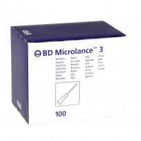 BD-Microlance-3-Kanülen