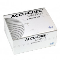 Accu-chek-Diaport-System-Packung