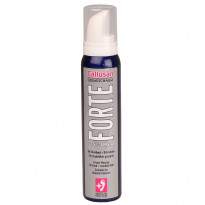 Callusan FORTE Cremeschaum - 15% Urea bei Schrunden / 125 ml