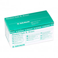 Alcohol-Pads-Braun-Pack