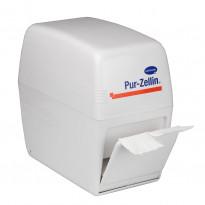 Pur-Zellin-Spenderbox