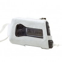 Schutzhülle-Alcantara-Weiß