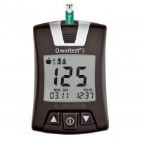 Omnitest3-Messgerät-schwarz
