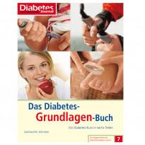 Diabetes-Grundlagen-Buch