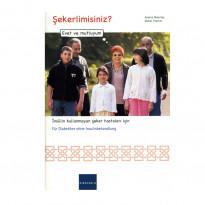 Sekerlimisiniz-Buch