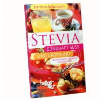 Stevia-sündhaft-süss-Buch