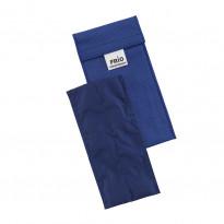 FRIO Tasche Doppel Farbe Blau - Kühltasche / 1 Stück