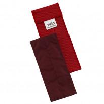 Frio-Einzel-Rot