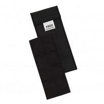 FRIO Tasche Einzel Farbe Schwarz - Kühltasche / 1 Stück