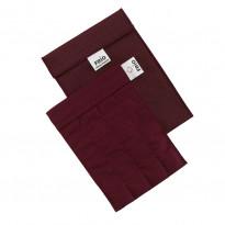 FRIO Tasche Groß Farbe Weinrot - Kühltasche / 1 Stück