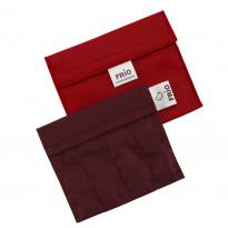 FRIO Tasche Mittel Farbe Rot - Kühltasche / 1 Stück