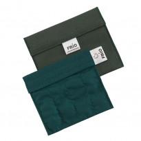 FRIO Tasche Mittel Farbe Grün - Kühltasche / 1 Stück