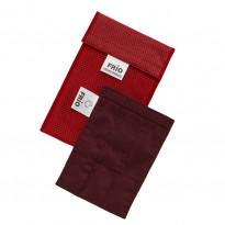 FRIO Pumpen Tasche Farbe Rot - Kühltasche für Insulinpumpe / 1 Stück