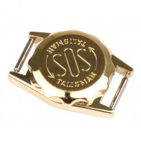 SOS-Uhrband-12mm-Gold