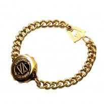 SOS-Armband-Gold-D