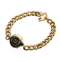 SOS-Armband-Gold-H