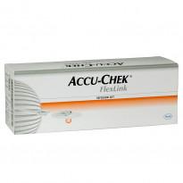 Accu-Chek-FlexLink-Packung