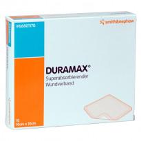 Duramax-10x10cm