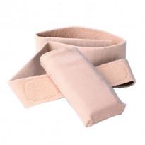 MiniMed-Ober-Unterschenkel-Gurt-Tasche-beige