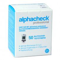 Alphacheck-professionel-Teststreifen