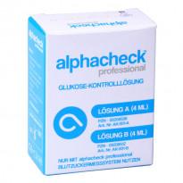 Alphacheck-professional-Kontrollösung