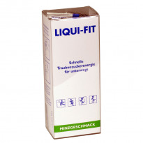 Liqui-Fit-Minze