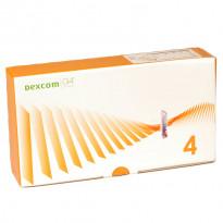 Dexcom-G4-Patinum-Sensor