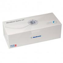 MiniMed Quick-set 9mm/80cm - Infusionsset Softkanüle MMT-386A / 10 Stück