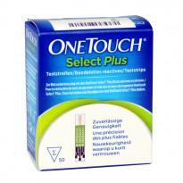 One-Touch-Select-Plus-Teststreifen