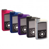 Silikon-Hülle pink - für MiniMed 640G / 670G / 770G 3,0ml ACC-821PINK / 1 Stück