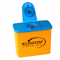 Klinion-Entsorgungsbox