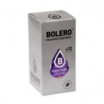Bolero Drinks Waldfrucht - Instant Erfrischungsgetränk - 9 g / 12 Beutel