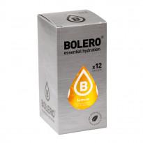 Bolero Drinks Lemon - Instant Erfrischungsgetränk - 9 g / 12 Beutel