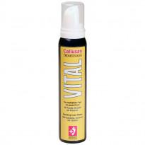 Callusan VITAL Cremeschaum - für sensible Haut / 125 ml