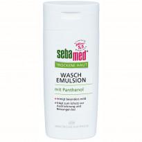 sebamed Trockene Haut - Wasch-Emulsion / 200 ml