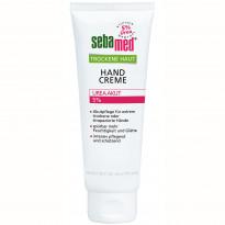sebamed Trockene Haut Handcreme Urea Akut 5 % - Creme / 75 ml