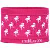 Junior Belly one Bauchgurt S 57 - 63 cm Flamingo pink - für alle Pumpen / 1 Stück