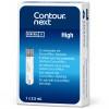 CONTOUR NEXT hoch - Kontrolllösung im hohen Bereich / 2,5 ml
